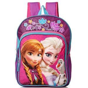 NEW🎀Frozen Backpack 🎀